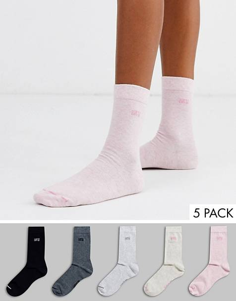 Superdry essential socks 5 pack