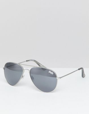 Superdry Huntsman Mirror Sunglasses