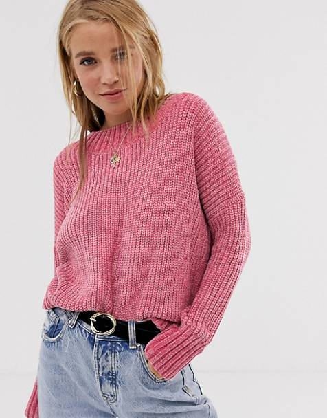 Superdry Suzi supersoft slouchy knit sweater