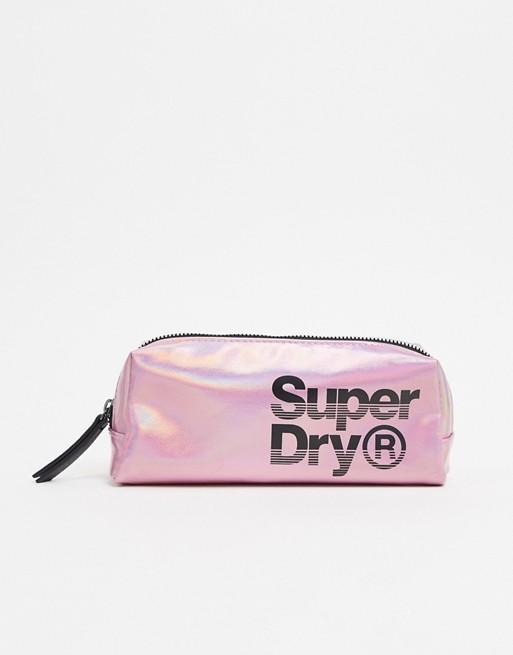 Superdry Trousse