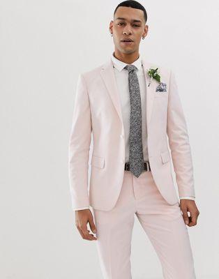 Изображение 1 из Светло-розовый пиджак Lindbergh Wedding