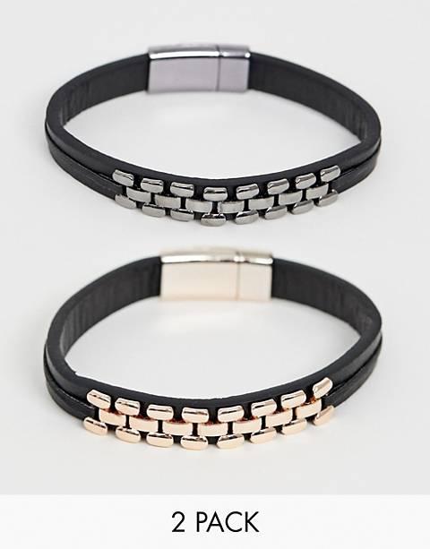 SVNX 2 pack bracelet