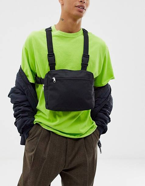 SVNX harness bag