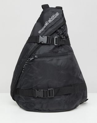 SWEET SKTBS - Tri - Rugzak in zwart