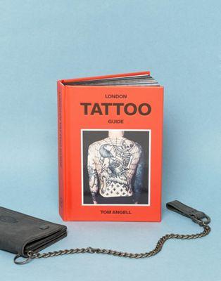 Tattoo - Libro