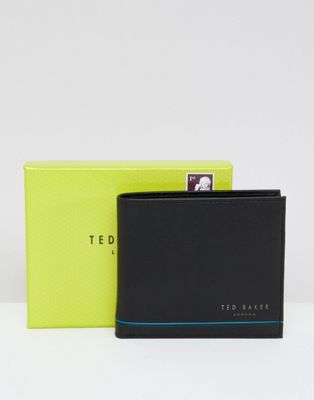 Ted Baker - Dooree - Borsellino a libro in pelle