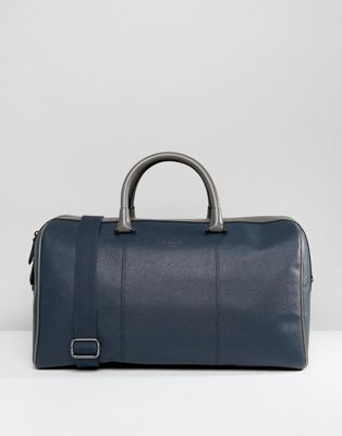Ted Baker Haybail Carryall in Crossgrain