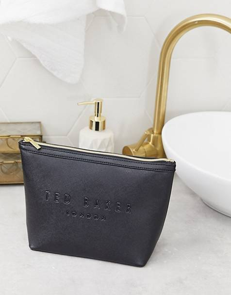 Ted Baker nance trapeze toiletry bag