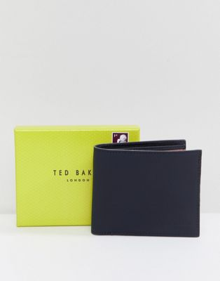 Ted Baker Saharas Wallet in Leather