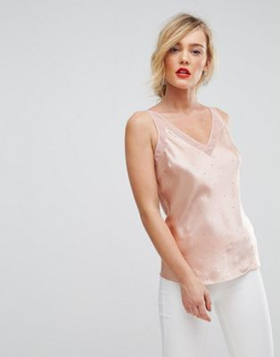 Ted Baker Sparkle Cami Top