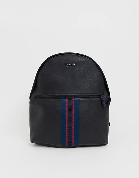 a90b7c25257 Backpacks for Men   Men s Rucksacks   Leather Backpacks   ASOS