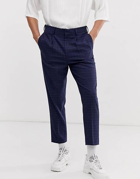 c0898253ead8 Мужские брюки и чиносы - Распродажа | ASOS