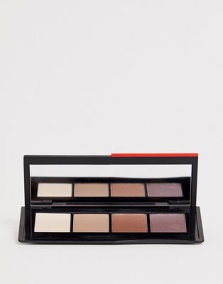 Тени для век Shiseido Essentialist Eye Palette Kotto Street Vintage 05