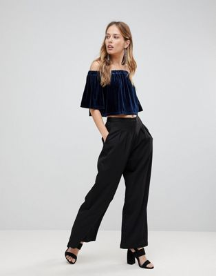 Image 1 sur The Fifth - Walky Talky - Pantalon coupe large