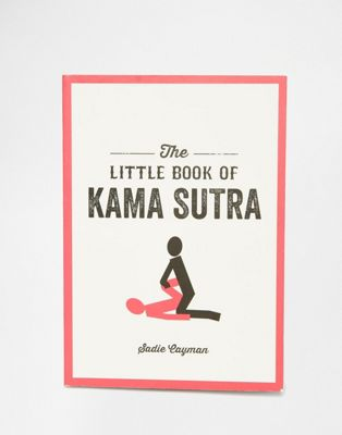 The Little Book of Kama Sutra - Libro