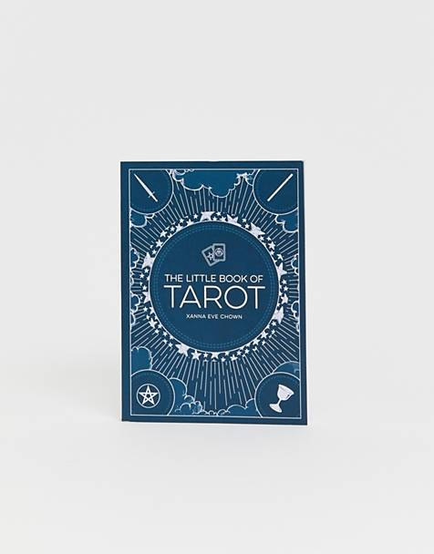 The little book of tarot