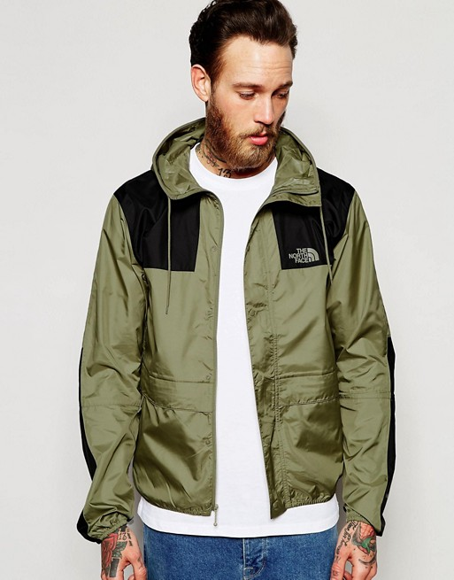 5975f04c9 The North Face 1985 Mountain Jacket