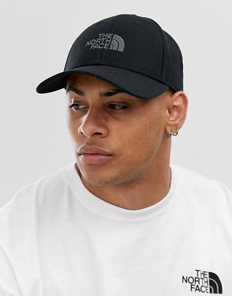 The North Face 66 Classic Hat in black