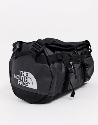 Image 1 of The North Face Base Camp Duffel Bag Extra Small 31 Litres in Black