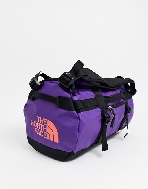 The North Face - Base Camp - Mini sac balluchon - Violet
