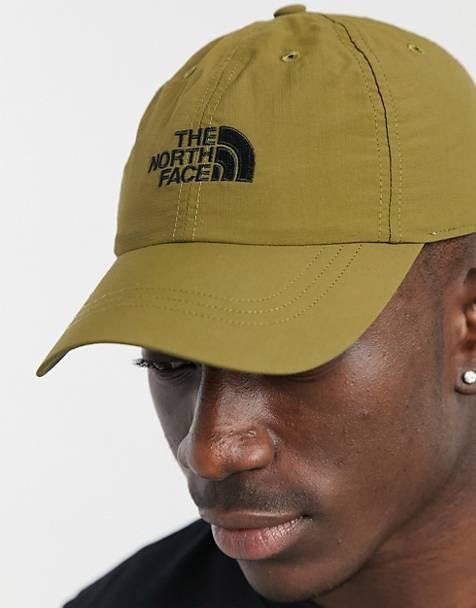 The North Face Horizon cap in khaki