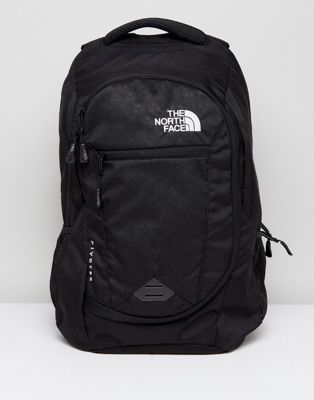 The North Face Pivoter Backpack 27 Litres in Black