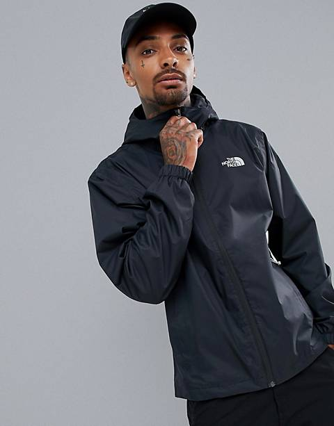 The North Face – Quest – Schwarze Jacke