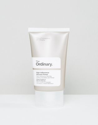 The Ordinary - Apprêt haute adhérence à base de silicone