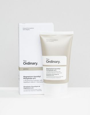 The Ordinary Magnesium Ascorbyl Phosphate 30ml