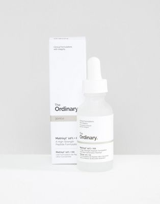 The Ordinary Matrixyl 10% + HA 30ml