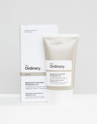 The Ordinary - Phosphate d'ascorbyl de magnésium 30 ml