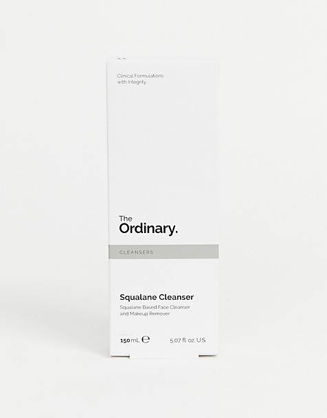 The Ordinary - Squalane Cleanser - Gezichtsreiniger 150 ml