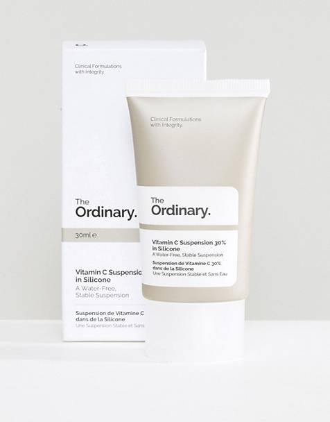 The Ordinary Vitamin C 30% in Silicone 30ml