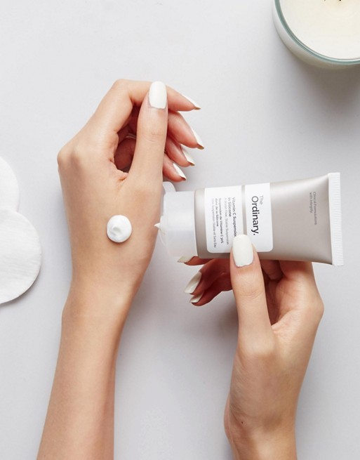 The Ordinary Vitamin C 30% in Silicone 30ml | ASOS