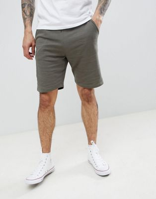 Threadbare Basic Jersey Shorts