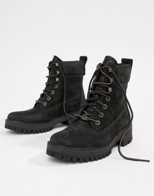 Timberland Courmayeur Valley Lace Up Boot