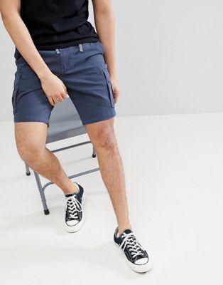 Image 1 of Tokyo Laundry Cargo Shorts
