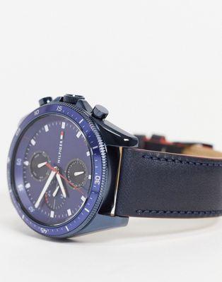 Tommy Hilfiger sunray gold bracelet watch 1791686 - ASOS Price Checker