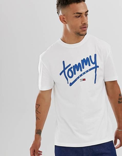 487139e284 Tommy Hilfiger | Scopri le polo, le camicie e le T-shirt | ASOS
