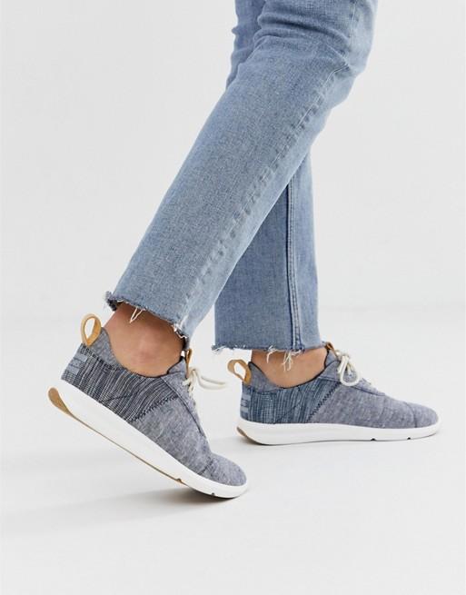 TOMs - Vetersneakers