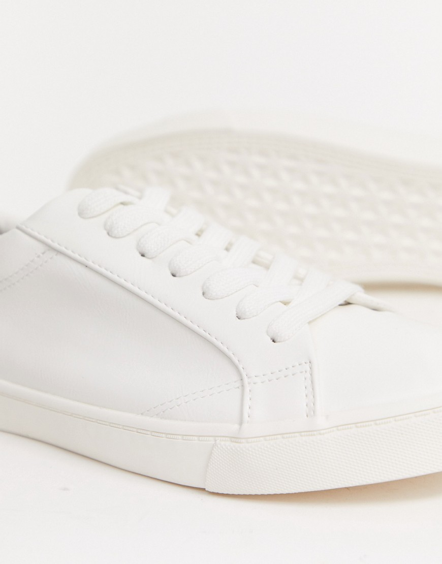Topman - Baskets - Blanc