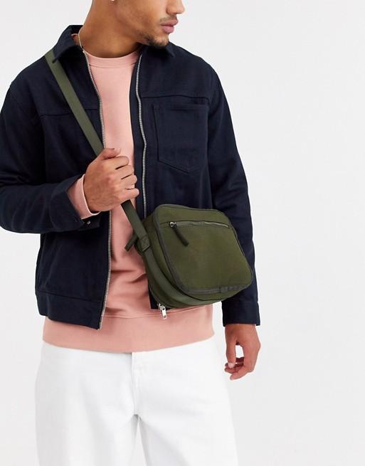 Topman – Khakifärgad väska