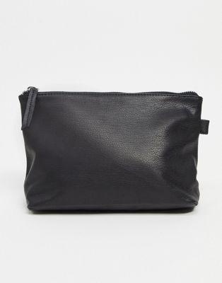 Topshop drawstring detail nylon tote bag in black - ASOS Price Checker