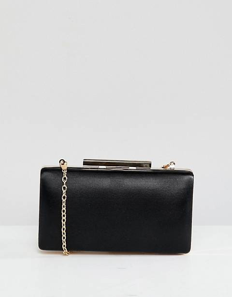 True Decadence - Pochette rigide - Noir