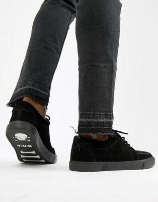 T.U.K - VLK - Suède sneakers