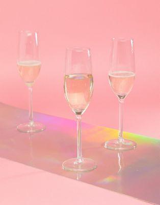 Typo - Runner olografico da tavolo da matrimonio - 8 piedi
