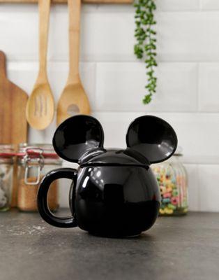 Typo x Disney shaped mug