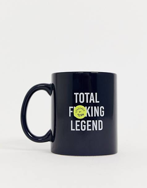 "Typo ""total fucking legend"" krus"
