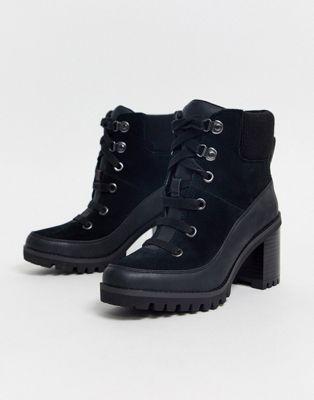 UGG Classic Mini II Black Boots - ASOS Price Checker