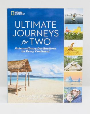 Ultimate Journeys for Two – Reiseführer